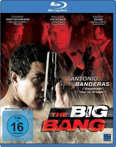 The Big Bang [Blu-ray] hier kaufen