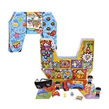 RYAN'S WORLD 79811 Mystery Play Date Game Controller