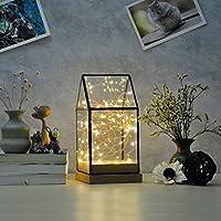 Luz de noche,Usb recargable diseño escritorio creativo creativo romántica regalos decoración con luces de sueño-A