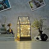 Led nachtlicht,Usb aufladbare kreative desktop-design kreative romantische geschenke innendekoration mit schlaf-leuchten-A