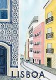 Generic Lissabon - Portugal (Lisboa) - Vintage Reisen