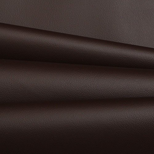 dark-chocolate-brown-textured-fire-retardant-faux-leather-leatherette-upholstery-fabric-material-per