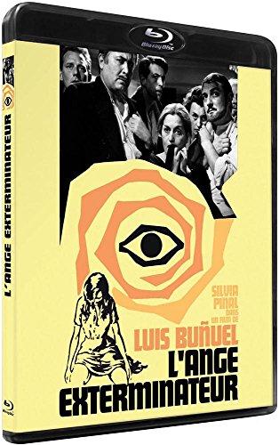 Image de L'ange exterminateur [Blu-ray]
