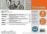 PROPHETE E-Bike Alu-Kompaktrad 20″ NAVIGATOR Compact Urban - 2