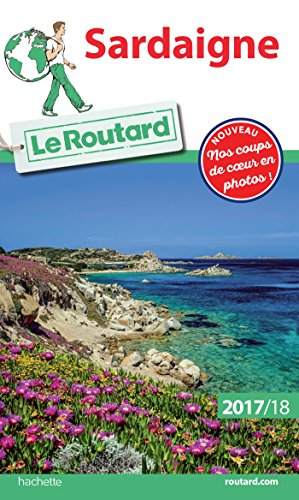Guide du Routard Sardaigne 2017/18