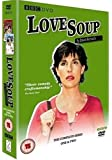 Love Soup - Complete Series 1 & 2 Box Set [DVD]
