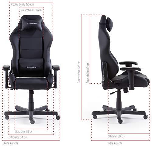 DX Racer 3 Gaming Stuhl - 6