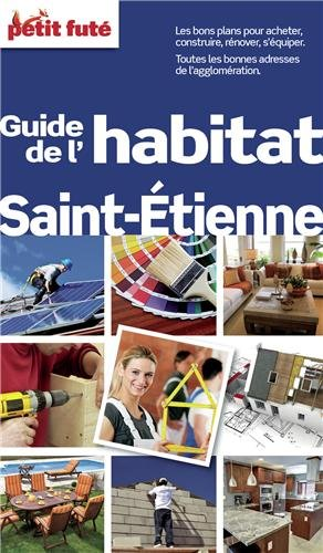 Petit Futé Saint-Etienne habitat
