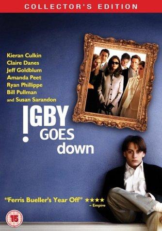 Igby Goes Down [DVD] [2003] by Kieran Culkin