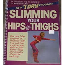 New 7 Day Program: Slimming Your Hips and Thighs