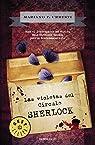 Las violetas del Círculo Sherlock par F. Urresti