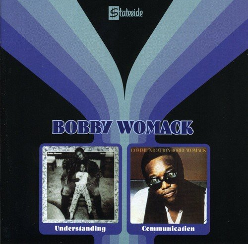 Understanding/Communication - Womack-cd Bobby