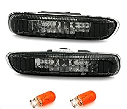 AD Tuning GmbH /& Co Wei/à/Ÿ KG 960017 Seitenblinker Set
