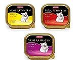 Animonda Katze Vom Feinsten Kitten Mix Set Größe 48 x 100g
