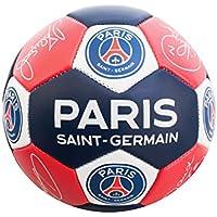 Paris Saint Germain FC Official - Balón de fútbol Nuskin con firmas ... bcef6bac211d0