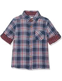 ZIPPY Camisa Bebé-para Niños