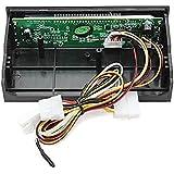 Goliton Controlador de temperatura de velocidad del ventilador de CPU para el escritorio
