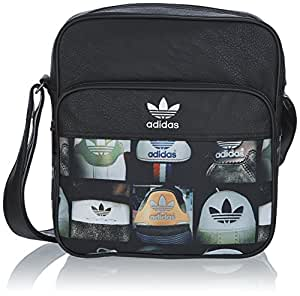 adidas Sir Heel Bag - Black/Multicolor