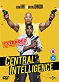Central Intelligence (DVD + Digital Download) [2016]