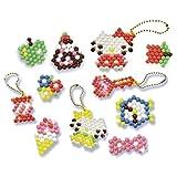 Aquabeads 79468 – Hello Kitty Anhängerset, Bastelset für Kinder - 3