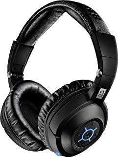Sennheiser MM500-X - Auriculares de diadema cerrados Bluetooth, negro (B0076NDV0U) | Amazon price tracker / tracking, Amazon price history charts, Amazon price watches, Amazon price drop alerts