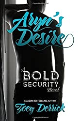 Aryn's Desire: A Bold Security Novel (Finding Submission #1) by Zoey Derrick (2016-02-12)