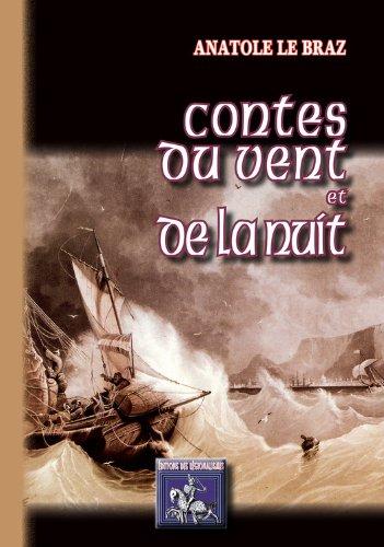 Contes du Vent et de la Nuit