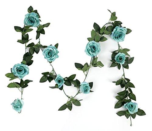 houda-vintage-artificial-fake-silk-flowers-garland-hanging-plant-leaves-home-garden-wall-wedding-dec