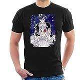 Photo de Cloud City 7 Sailor Moon Serenity and Endymion Men's T-Shirt par Cloud City 7