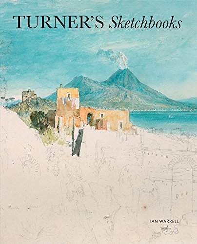 Turner'S Sketchbooks /Anglais