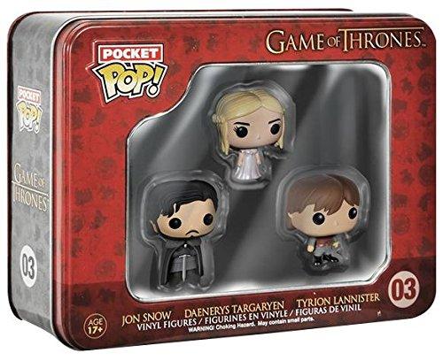 Juego-de-Tronos-Jon-Snow-Tyrion-Lannister-Daenerys-Targaryen-03-Figura-de-coleccin