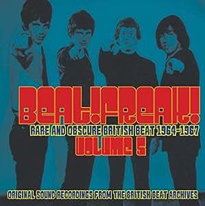 Beatfreak Volume 5