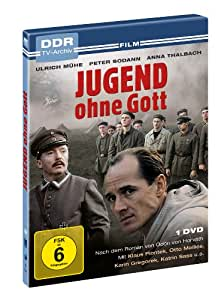 Jugend ohne Gott - DDR TV-Archiv: Amazon.de: Ulrich Mühe