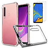 MISSDU replacement for Case Samsung Galaxy a9 pro/A8s Case