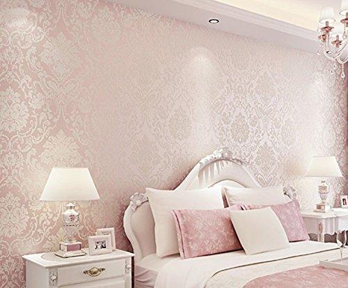 Reyqing Iim Europaischen Stil Besprengung Gold Tapeten 3d