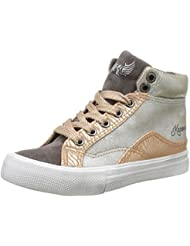 Kaporal Amelony, Sneakers Hautes Fille