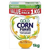 Nestle Gold Cornflakes Cereal 1kg