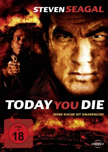 today-you-die