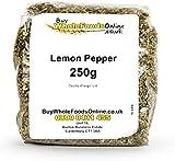 Lemon Pepper 250g