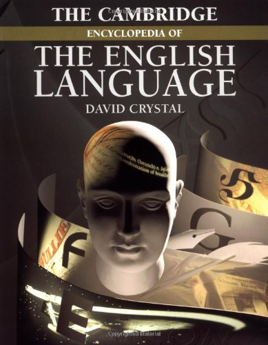 The Cambridge Encyclopedia of the English Language por David Crystal