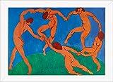 Quadretto Henri Matisse - La danza
