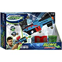 Splash Toys - 56005 - Slim Control X-Stream 239 Pistolet à slime