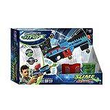 Splash Toys 56005 - Cyber Strike Slime Control Gun X-Stream 239