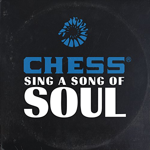 Chess Sing A Song Of Soul