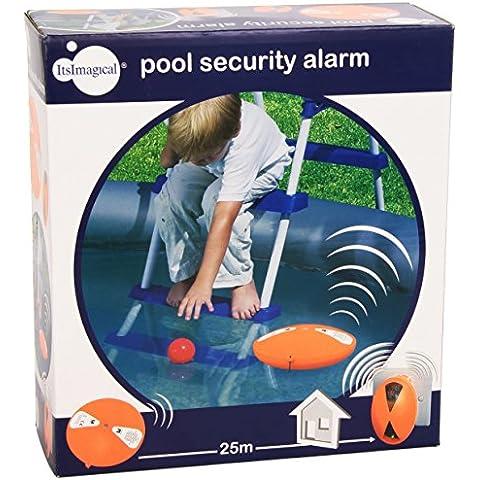 itsImagical - Alarma de seguridad para la piscina (Imaginarium 70076)