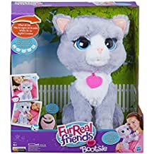 Furreal Friends - B5936 - Bootsie - Mon Chat