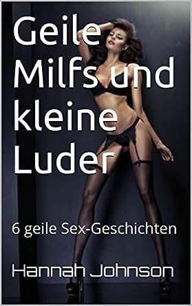 Sex Geschichten App für Android
