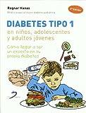 Diabetes tipo 1, en niños, adolescentes y adultos jóvenes