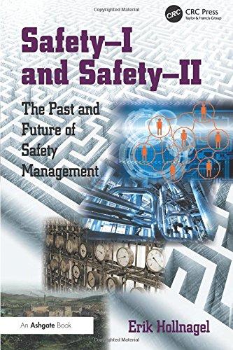 Safety-I and Safety-II por Erik Hollnagel