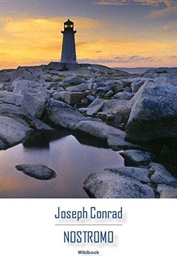 Nostromo por Joseph Conrad